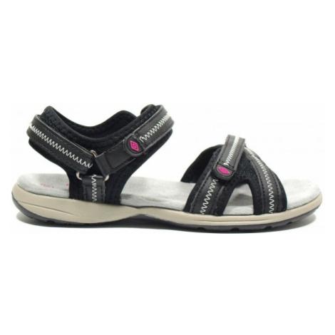 Umbro MARI černá - Dámské sandály