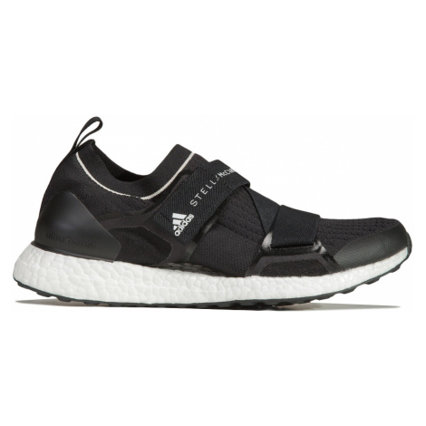Běžecké boty Adidas by Stella McCartney ASMC ULTRABOOST X bílá|černá