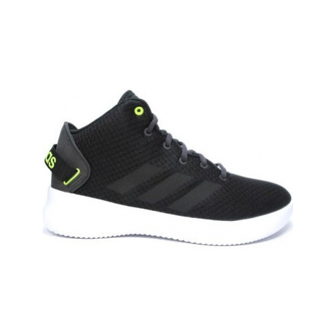 Adidas Neo Cloudfoam CF Refresh Mid Černá