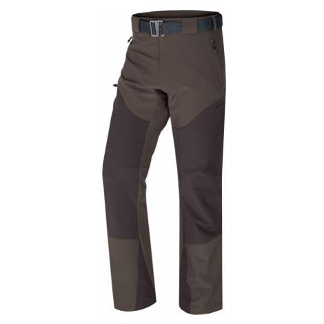 Pánské kalhoty HUSKY Keiry M tm. kámen