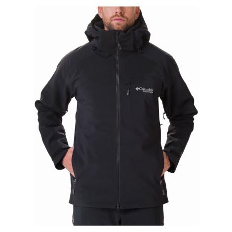 Bunda Columbia Powder Keg™ III Jacket M - černá