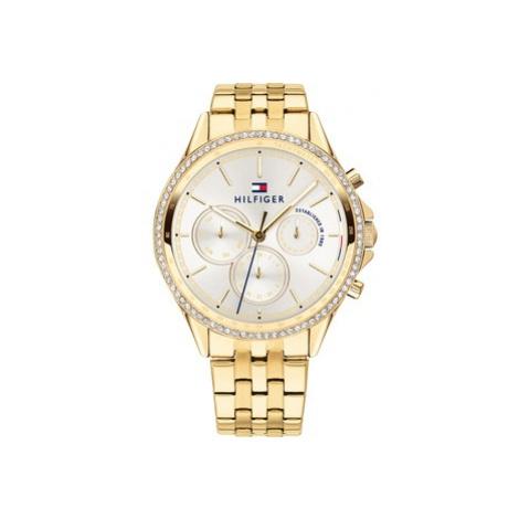 Dámské hodinky Tommy Hilfiger 1781977