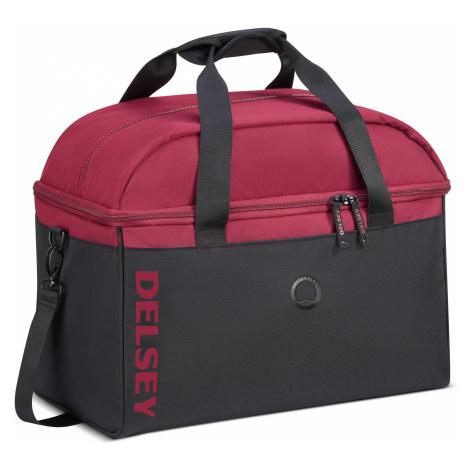 Cestovní taška Delsey Egoa Urban 45cm