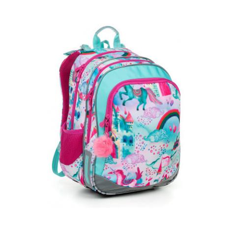 Školní batoh Topgal ELLY 19004 G