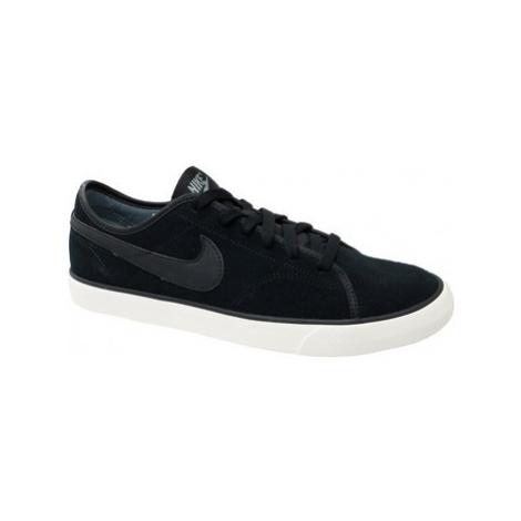 Nike Primo Court Leather 644826-006 Černá