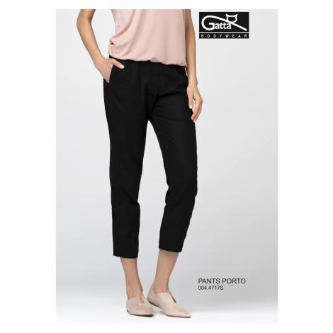 Dámské kalhoty Gatta 44717 Pants Porto