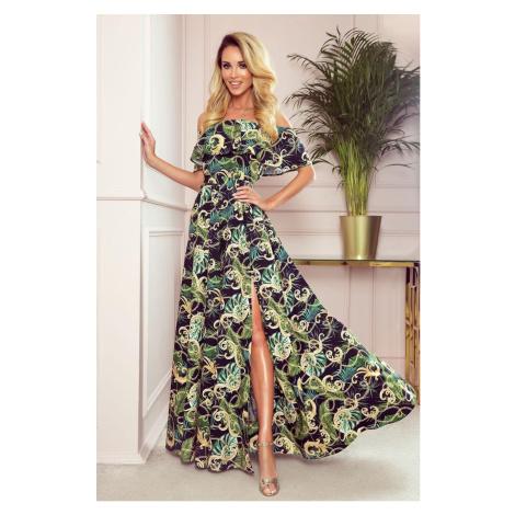 Numoco šaty dámské LUCIE
