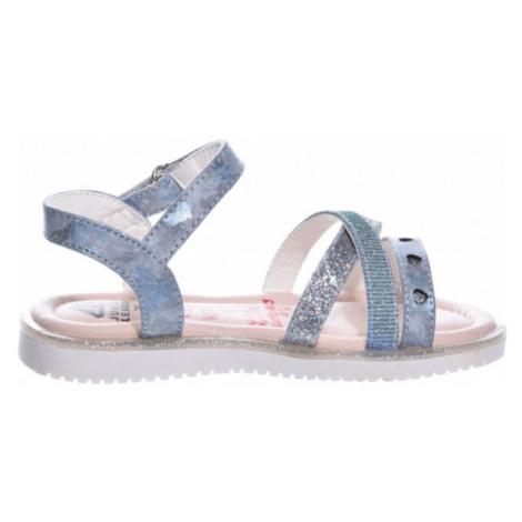 Junior League HADAR modrá - Dětské letní sandálky