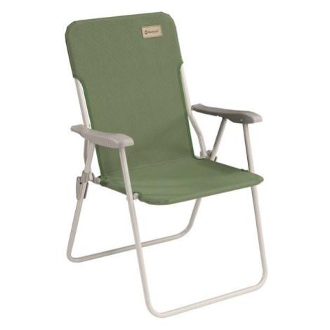 Židle Outwell Blackpool Barva: zelená