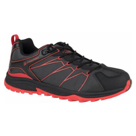 ALPINE PRO MARC černá - Pánské sportovní boty