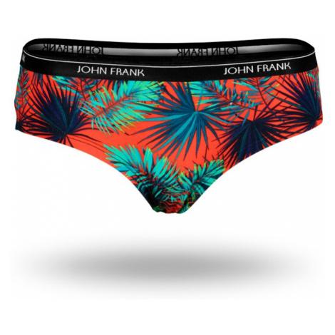 Dámské kalhotky hipster John Frank WJFD-H04