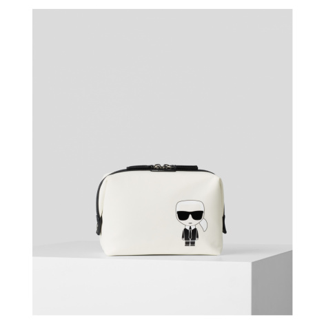 Kosmetická Taška Karl Lagerfeld Ikonik Nylon Washbag