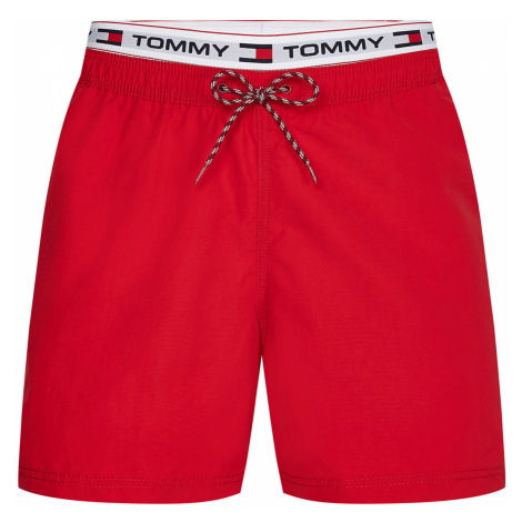 Tommy Hilfiger UM0UM02043 Červená
