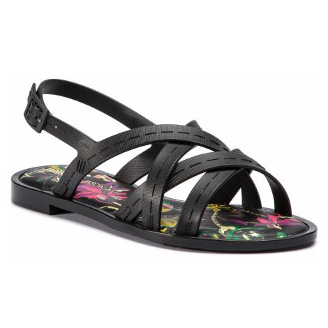 Sandály MELISSA - Hailey + Jason Wu Ad 32461 Black 50522