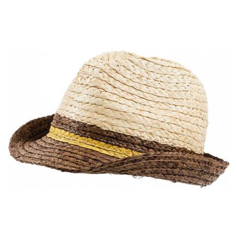 Klobouk Camel Active Bucket-Hat - Hnědá
