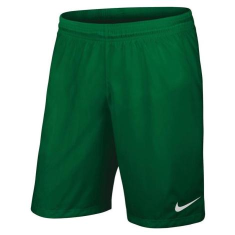 Šortky Nike Laser III Woven Zelená