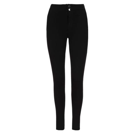 Modré elastické džíny - GUESS