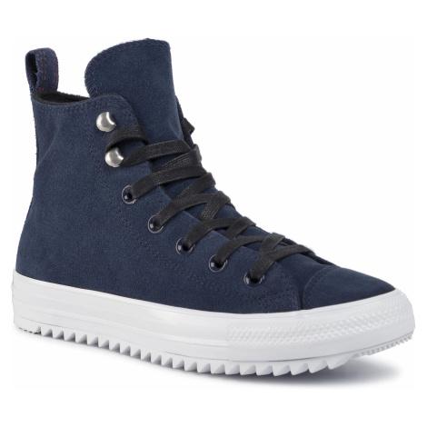 Sneakersy CONVERSE - Ctas Hiker Hi 565237C Obsidian/White/Black