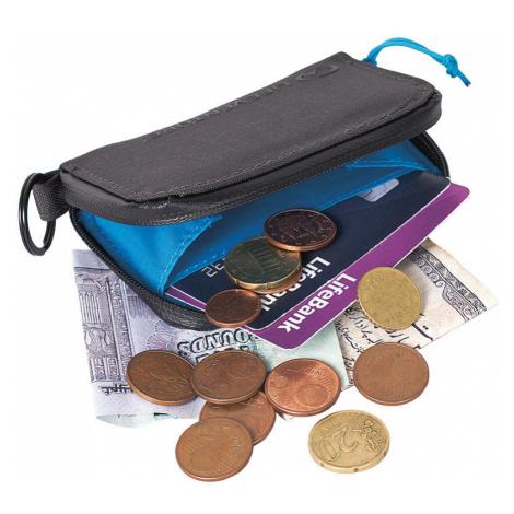 Peněženka Lifeventure RFiD Coin Wallet grey