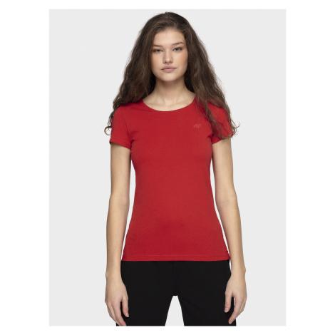 4F Dámské tričko