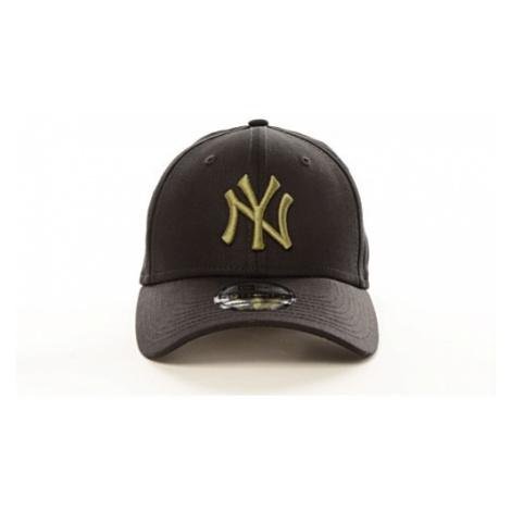 Kšitlovka New Era 3930 MLB League Essential černá