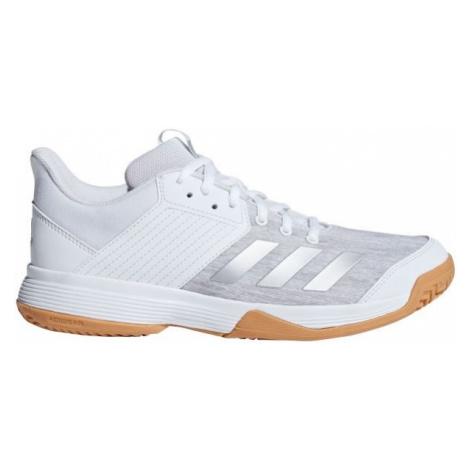 adidas LIGRA 6 W bílá - Dámská volejbalová obuv