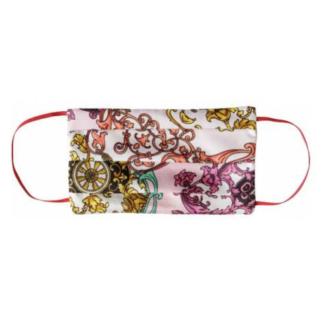 CODELLO Látková rouška 'COVER UP' mix barev / pink