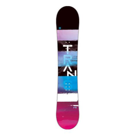 TRANS FR W FLATROCKER - Pánský snowboard
