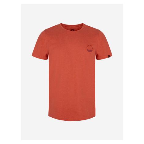 Tričko Loap Bodum Oranžová