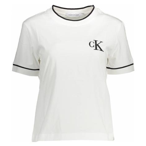 CALVIN KLEIN tričko s krátkým rukávem