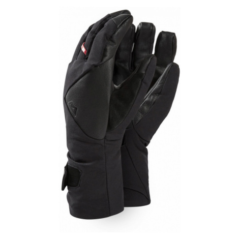 Pánské rukavice Mountain Equipment Cirque Glove black