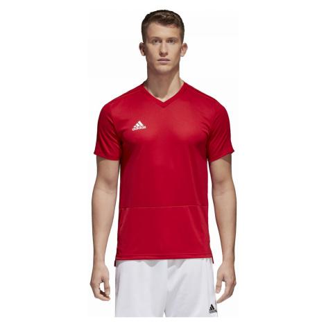 Dres adidas CON18 TR JSY Červená
