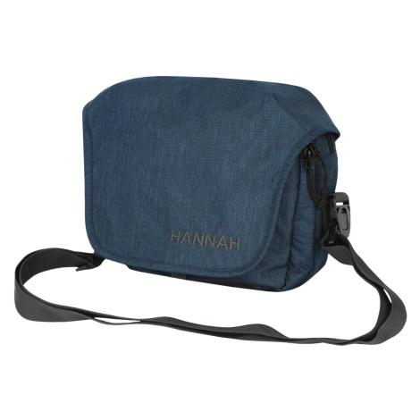 Taška přes rameno Hannah MB 10 Barva: modrá