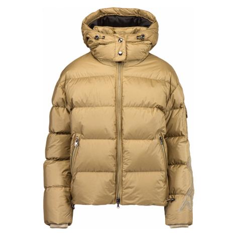 Lyžařská bunda Bogner LORA-D zlatá