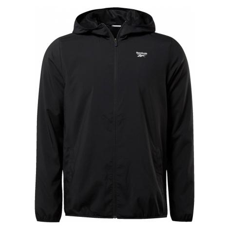 Reebok Training Essentials Jacket male