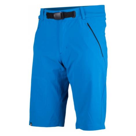 Pánské kraťasy Northfinder Deacon blue