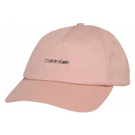 Calvin Klein Čepice růžová