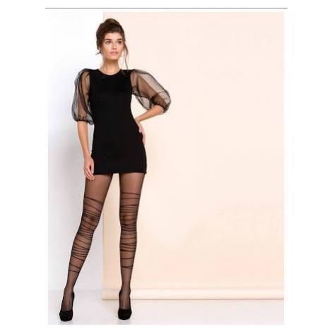 Dámské punčochové kalhoty Gabriella Harper | černá