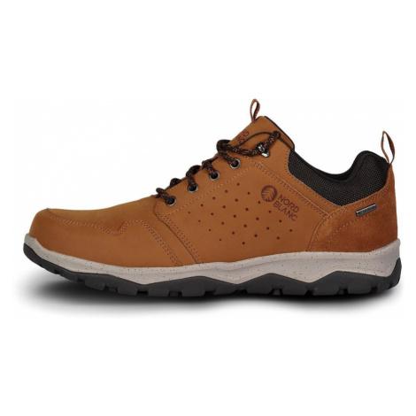 Nordblanc Primo pánské outdoorové boty světle hnědé