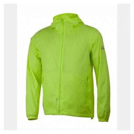 Pánská bunda Northfinder Northcover green
