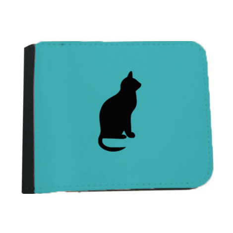 Pánská peněženka Kočka - Shean