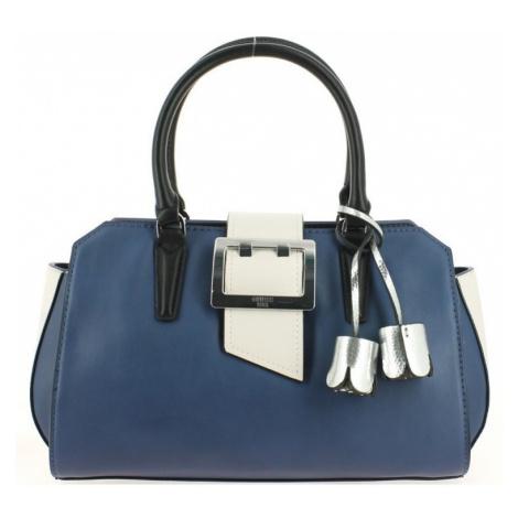 GUESS kabelka tmavě modrá TORI