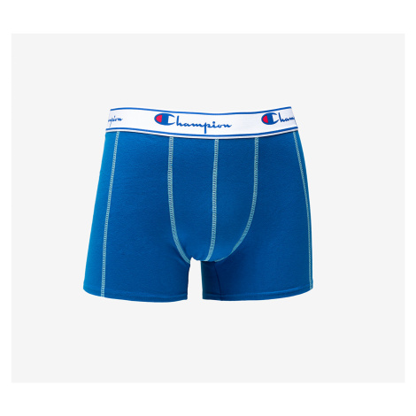 Champion 3Pack Boxers Black/ Red/ Blue