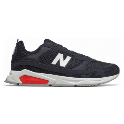 New Balance MSXRCJL tmavě modrá - Pánská vycházková obuv