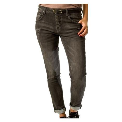 Jeans Heavy Tools Fisko gray
