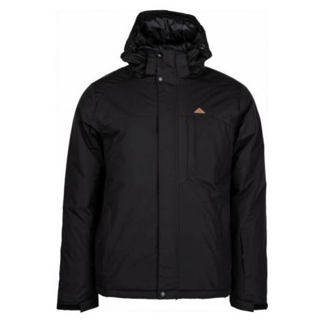 Willard ANRI černá - Pánská lyžařská bunda