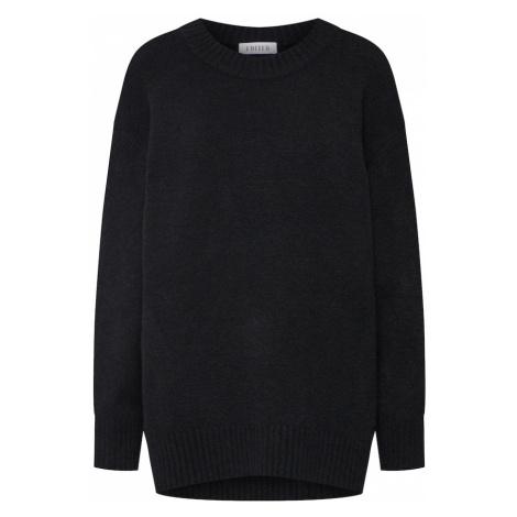 EDITED Maxi svetr 'Luca' černá