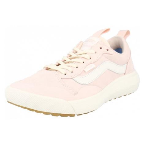 VANS Tenisky 'UA UltraRange EXO SE' pastelově růžová / bílá