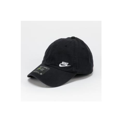 Nike W NSW H86 Futura Classic Cap černá