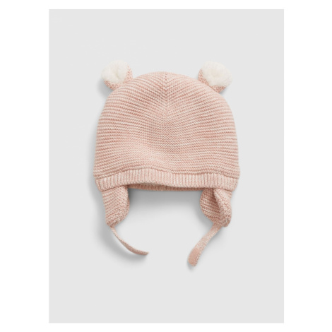 GAP Dětská čepice lined garter hat